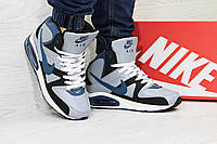 Зимние кроссовки Nike Air Max 90