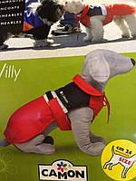 Жилет для собак Camon Willy 21 см