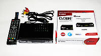 Mstar M-5684 Внешний тюнер DVB-T2 USB+HDMI