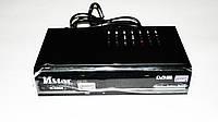 Внешний ТВ Тюнер (Ресивер) Mstar M-5684 - DVB-T2 USB + HDMI, фото 1