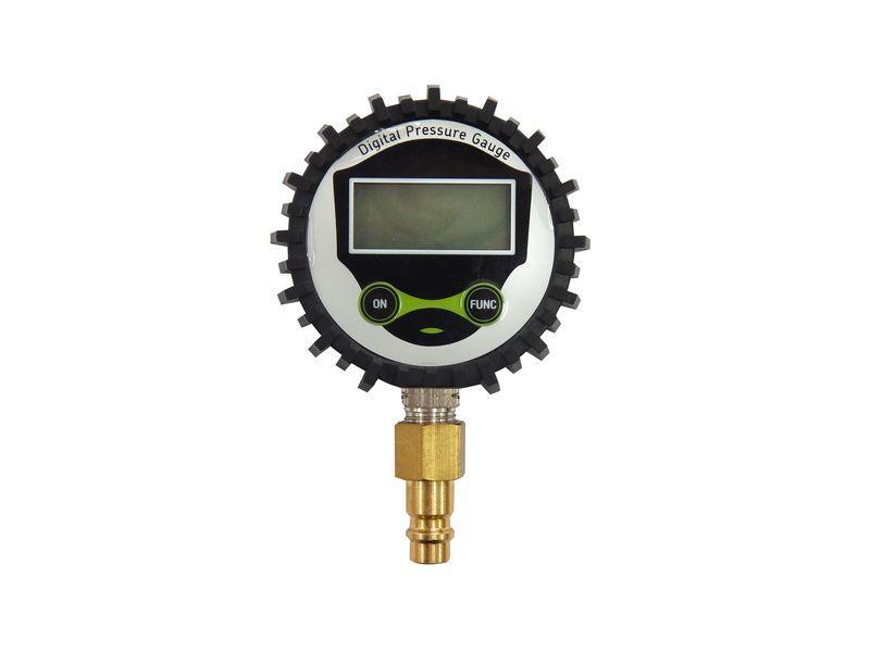 Индикатор давления цифровой для пневмо систем