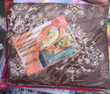 Постельное белье евро из сатина с принтом Новинка!, фото 2