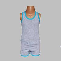 Комплект шорты+борцовка 1002