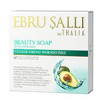 Мыло Thalia на основе масла авокадо (100 г)