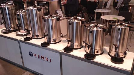 Кип'ятильник - кофеварочная машина 211250 Hendi (Нідерланди), фото 2