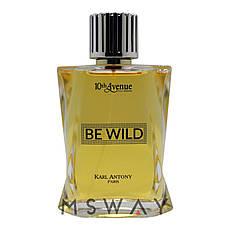 10th Avenue - Be Wild EDT 100ml /версия Azzaro Wanted (туалетная вода) мужская, фото 3