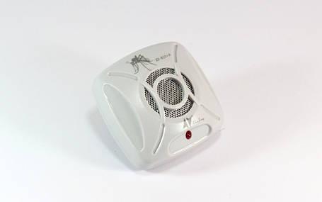 Отпугиватель от комаров ZF810A от сети 220V, фото 2