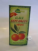 Эфирное масло «Бергамота» 10мл-незаменимо для лечения проблемной кожи