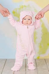 Одежда для грудничков и новорожденных