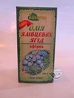 Эфирное масло «Можжевельника» 10мл- для заживления ран и язв