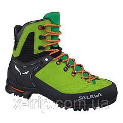 Ботинки Salewa Un Vultur GTX