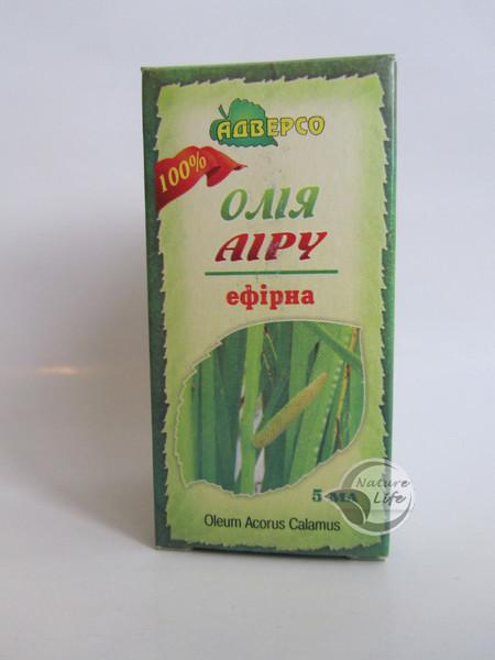 Эфирное масло «Аира» 5 мл