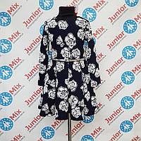 Детское нарядное платье для девочек оптом MARIATEX. ПОЛЬША