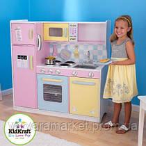 Кухня KidKraft Large Pastel Kitchen 53181