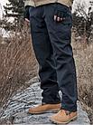 Тактические брюки ESDY , фото 4