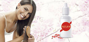 Azumi - Средство для восстановления волос, сыворотка (Азуми), 30 мл, фото 3