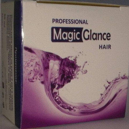Маска для волос Magic Glance La Botanique Luxurious Hair (Меджик Глянс), 50 мл, фото 2