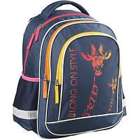 Рюкзак школьный 509 Animal Planet AP15-509S Kite