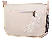 Аксесуары для коляски сумка для мамы Умка 621287 бежевый