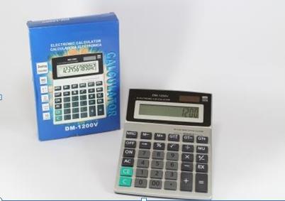 Калькулятор KENKO KK 1200
