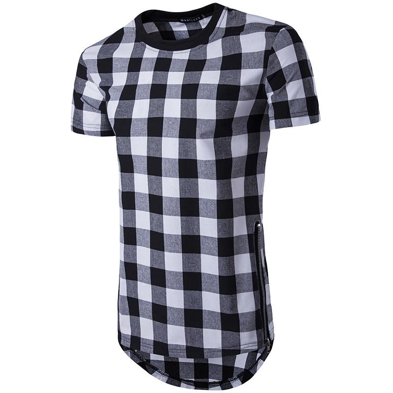 Мужская футболка AL-8601-75