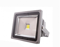 Прожектор LED 20w 6500K IP65 1LED LEMANSO серый / LMP20