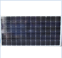 Зарядное Солнечная панель Solar board  200W 18V 1330*992*40, фото 2