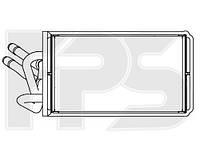 Радиатор отопителя HELLA FORD FP 28 N32-X