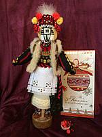 Авторська лялька-мотанка, ручна робота, єдиний екземпляр - НАРЕЧЕНА