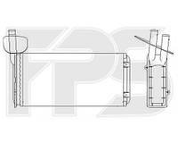 Радиатор отопителя FPS VW FP 74 N173-P