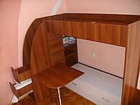 Кровать-чердак под заказ
