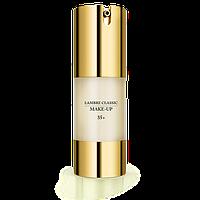 Тональная основа под макияж 30 мл от Lambre Make-Up 35+ в новом золотом аэрозоле airless!