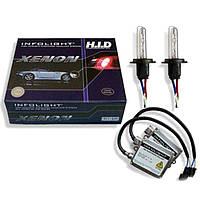 Комплект ксенонового света Infolight Expert PRO H8-11 5000K 35W