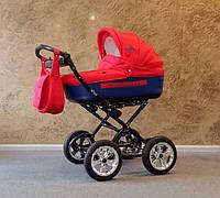 Классическая коляска Trans baby Win