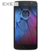 Мобильный телефон Motorola Moto G5S (XT1794) 32Gb Grey (PA7W0024UA)