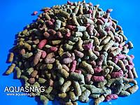 """Палочки """"Цихлида"""" крупные 100г, основной, витаминизированный корм для всех видов цихловыхи"""
