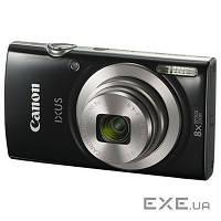 Цифровой фотоаппарат Canon IXUS 185 Black (1803C008AA) (1803C008)