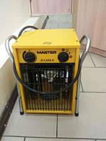 Электрическая пушка Master B 5 EPB R