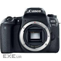 Цифровой фотоаппарат Canon EOS 77D body (1892C020AA) (1892C020)