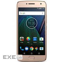 Мобильный телефон Motorola Moto G5 Plus (XT1685) 32Gb Fine Gold (SM4469AJ1K7)