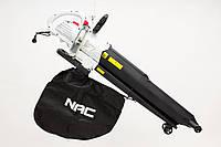 Воздуходув-пылесос электрический NAC VBE300-AS-WS-CH