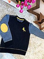 Свитер ,джемпер,пуловер POLO Оптом и в розницу Турция на мальчика от 4 до 10 лет