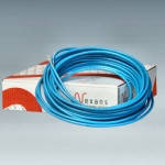 Электрический тёплый пол NEXANS TXLP/1, 1750 Вт, 17Вт/м