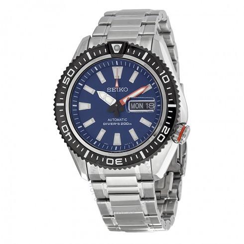 Часы Seiko Superior SRP493J1 Automatic Diver's 4R36