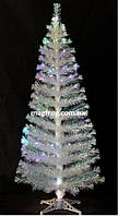 LED елка 1,2м белая