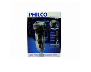 Электробритва с триммером PHILCO RQ 1058, фото 2