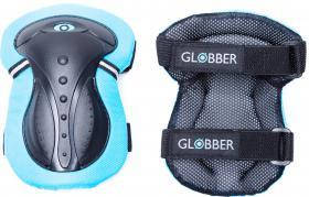 Комплект захисний для самоката дитячий Globber синій до 25кг (XXS) 540-100