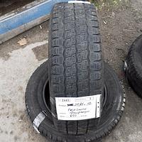 Бусовские шины б.у. / резина бу 215.65.r16с Firestone Van Hawkwinter Файрстоун, фото 1