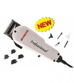 Машинка профессиональная  VITALEX VL-4024  для стрижки волос – сетевая (Арт. 4024)