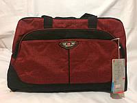 Дорожная сумка 50/32см, фото 1